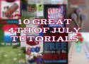 Get Ready for a DIY Fourth of July
